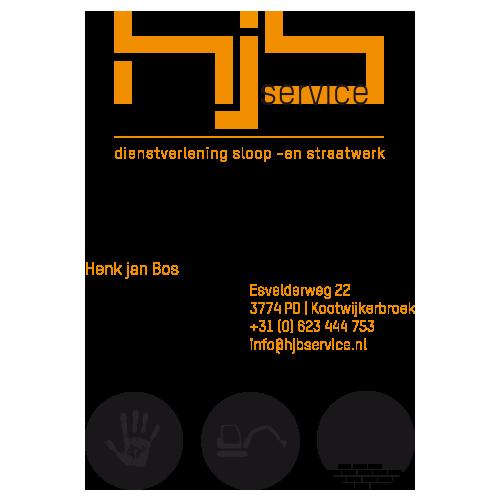 Logo hjb Service